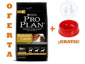 Pro Plan Adulto Reduced Calorie Calorías Reducidas 15 Kg