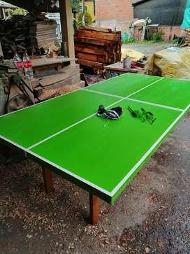Mesa ping pong tenis mesa
