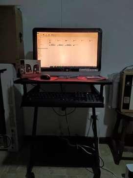 Computador Todo en 1 - Táctil 21 pulgadas