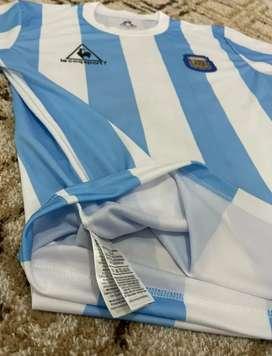Camisetas retro futbol
