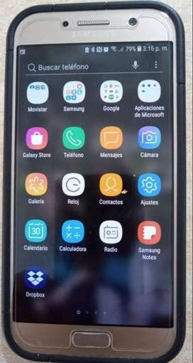 Vendo Samsung A5  Impecable!!