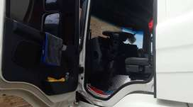Scania P340 largo EXCEPCIONAL