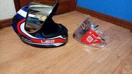 Se vende casco LS2 Talla M