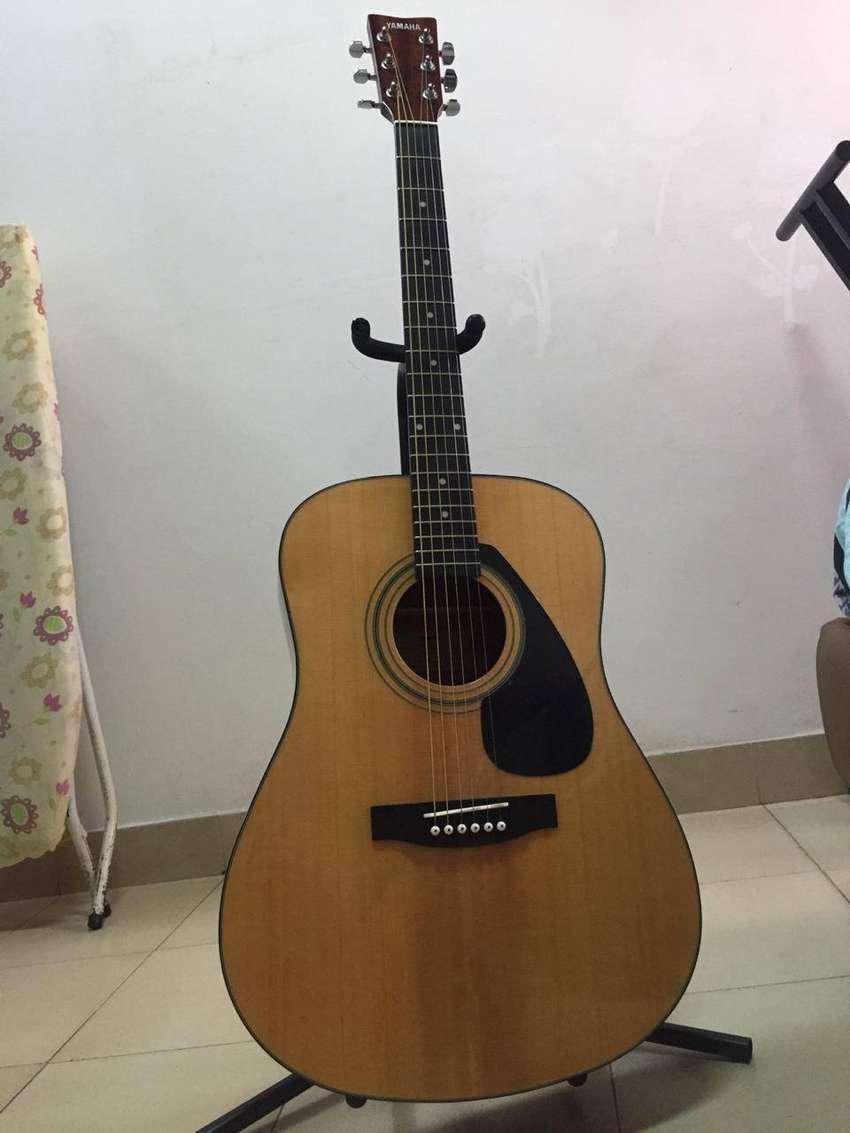 Guitarra Acústica YAMAHA FD01S 0