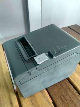 Se vende impresors POS