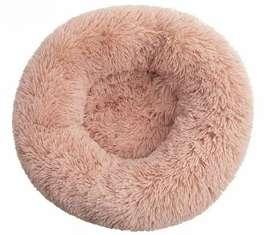Cama donuts para mascota