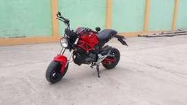 Motor 1 Diavolo 169cc
