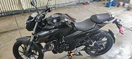 Yamaha fz250, 12000 mil negociable