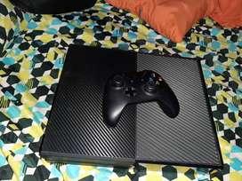 Xbox one de 500 g