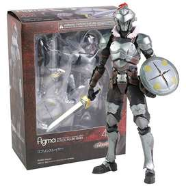 Goblin Slayer Figura Figma