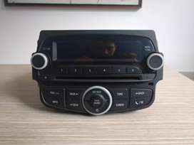 Radio original Spark GT