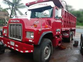 SE VENDE MACK - NEGOCIABLE