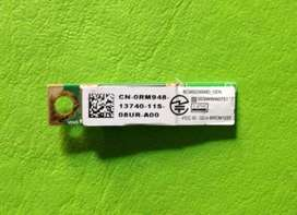 Bluetooth para Notebook  Dell   bcm92046md