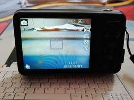 Cámara Samsung Lens Hd