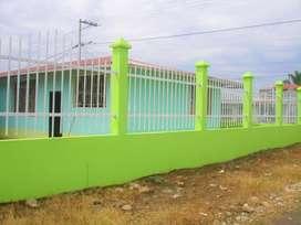¡BONITA VILLA! El Coca/Orellana, Barrio Ñukanchi Wasi De 96 m2 de Construcción