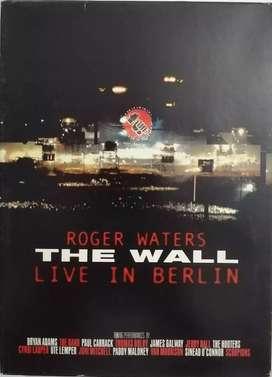 Colección The Wall - Live in Berlin
