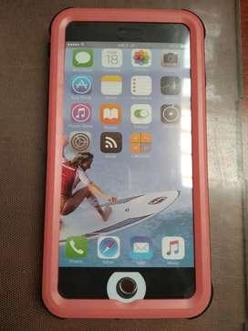 Funda protectora 360 impermeable iPhone 7 Pro