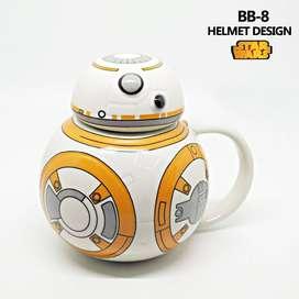 Mug BB8 Droide Star Wars