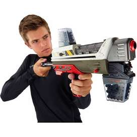 Xploderz Quick Draw Blaster Role Playset ( caja por 2 pistolas )