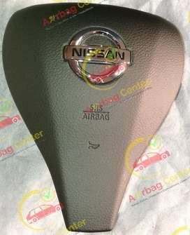 Airbag Cover Tapa Frontier Np300