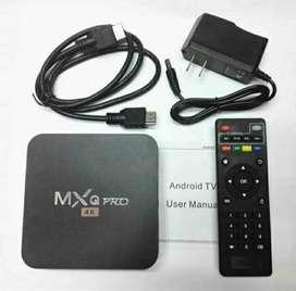 Tvbox 4k full