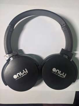 Headphone Only Extra Bass