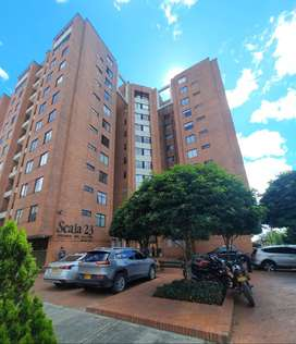 Hermoso  apartamento localizado en uno de los sectores más centrales de la ciudad (Salitre Oriental)