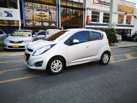CHEVROLET SPARK GT 2017,1.2cc FUL EQUIPO