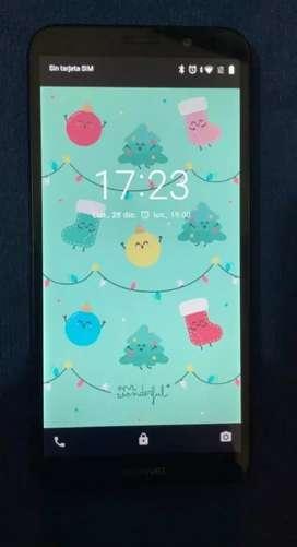 Huawei Y5 se vende