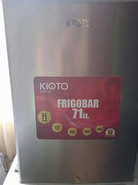 Frigobar kIQTO
