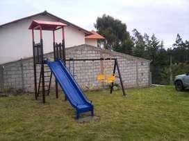 Casa para niños 1