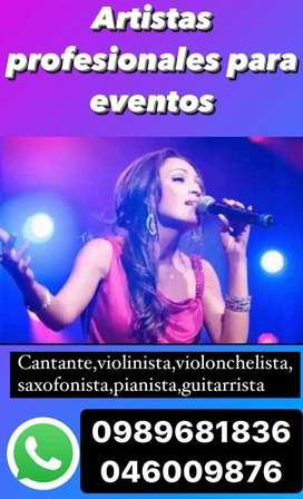 Serenatas Guayaquil
