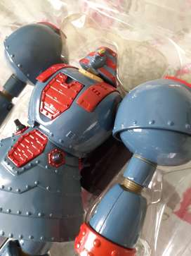 Giant Robo Die Cast Action Figure - Missile Version by Yamato
