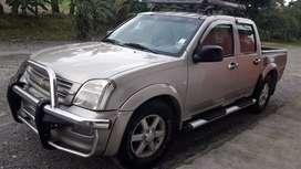 Chevrolet luv Dmax 2006