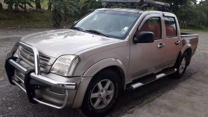 Chevrolet luv Dmax 2006 0