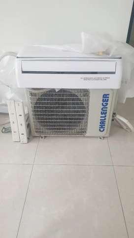 Vendo aire acondicionado 9000 btu inverter excelente precio