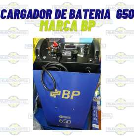 CARGADOR DE BATERIA 650