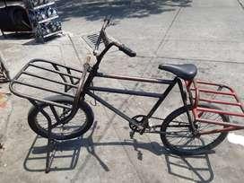 Bici carga