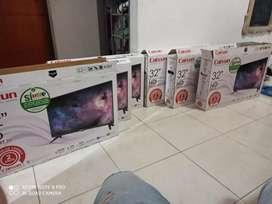 Televisores de 32
