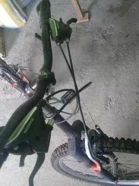 Vendo bici en buen estado