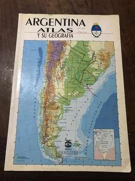 Atlas de Argentina Mas Atlas Cs Sociales