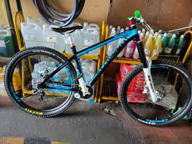 Vendo bike dartmoor Primal 27,5