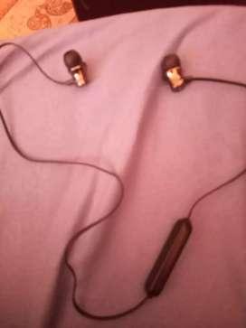 Vendo audífonos bluetooth nuevos me llegaron dos