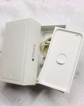 Iphone 6 de 16 Gs Excelente estado