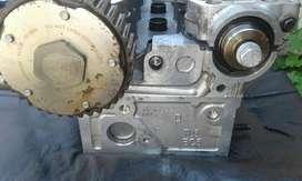 Tapa de cilindros peugeot 308