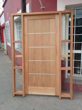 Instalacion de Puertas