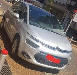 Vendo Citroën C4 Picasso Origine HDI 115 CV