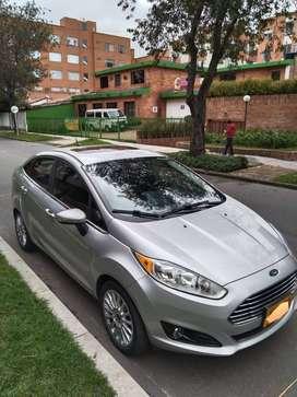 Ford Titanium mod 2016