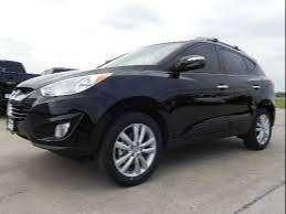 Hyundai Tucson 2012 Full Equipo GLP Dual