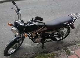 Libero 110 Yamaha